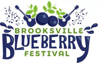 Brooksville Blueberry Festival 2019