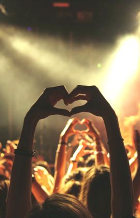 Love Live Music