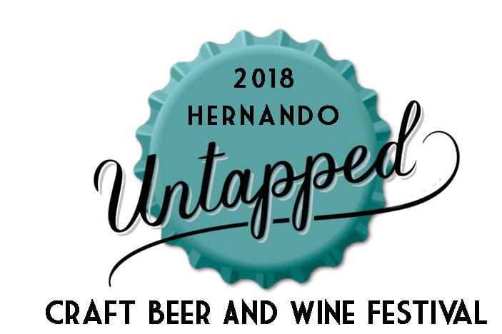 Hernando Untapped