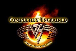 Completely Unchained - Van Halen Tribute