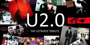 U2.0 Logo
