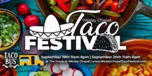 Taco Fest 2020