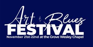 Art And Blues Festival