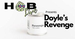 Doyle's Revenge @ HOB
