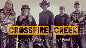 Crossfire Creek Band